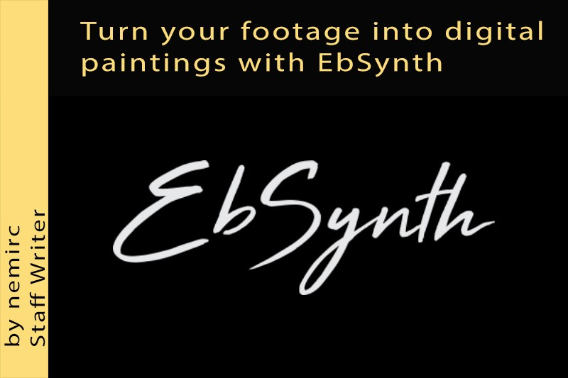 EbSynth review