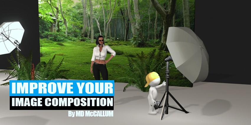 Improve Your Image Composition