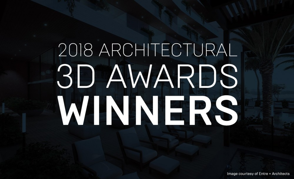 Architectural 3D Awards