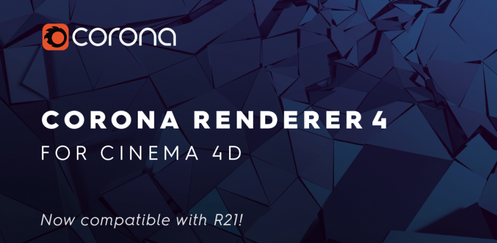 Corona Renderer 4 for Cinema 4D