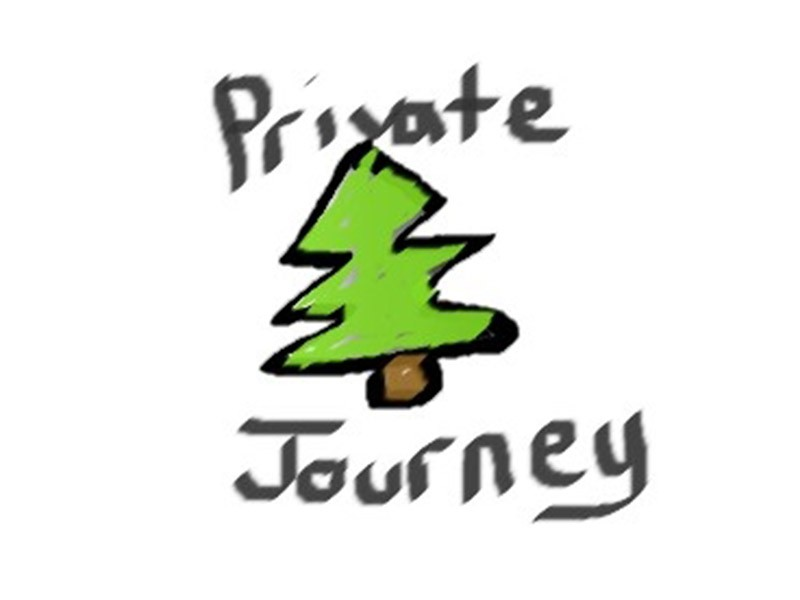 The Private Journey by Enone