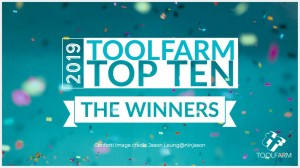 ToolFarm Top 10 2020