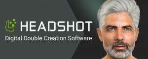Headshot AI for Character Creator