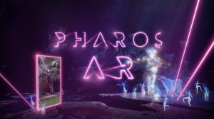 Pharos AR by Childish Gambino