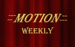 Motion Weekly