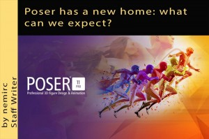 Poser has a new home