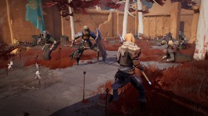How A44 Games designed Ashen