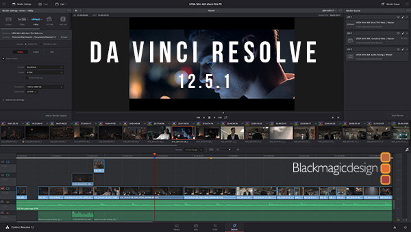 Davinci Resolve 12 5 1 Update Now Available Renderosity Magazine