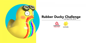 Rubber Duck Challenge