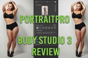 PortraitPro Body Studio 3 Review