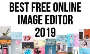 Best Free Online Image Editor 2019