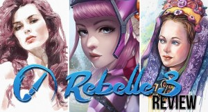 Rebelle 3 Review