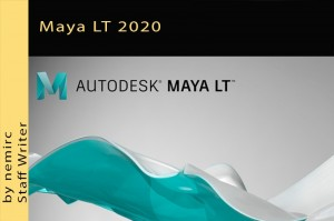 Maya LT 2020 Review