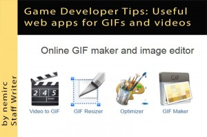 Game Developer Tips