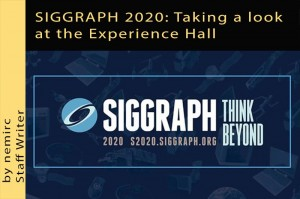 SIGGRAPH 2020: Think Beyond
