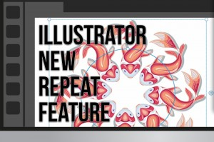 Adobe Illustrator New Repeat Feature for Desktop