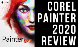 Corel Painter 2020 Review