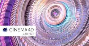 Cinema 4D Lite in Adobe CC