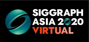 SIGGRAPH Asia 2020 Virtual
