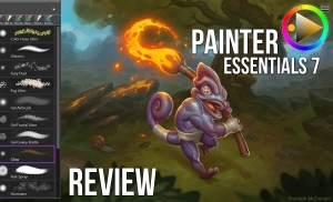 Painter Essentials 7 Review