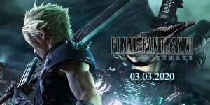 Final Fantasy Remake set for spring 2020